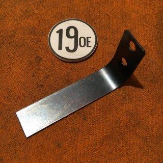 71-72年 リーフスプリングサポートプレート
