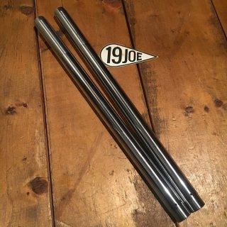 フォークチューブセット 68-70年 ツイン/トリプル