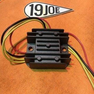 Wassell レクチファイヤレギュレーター 12Vシングルフェーズ