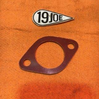 ベークライト インシュレータ—ブロック 28パイ 3mm厚