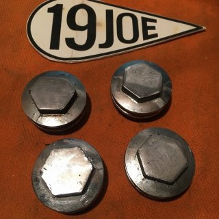 Vintage ロッカーキャップセット Unit用 A