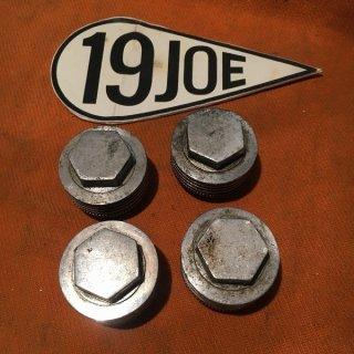 Vintage ロッカーキャップセット Unit用 B