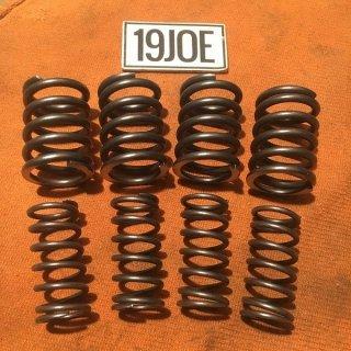 バルブスプリングセット Unit500/ T90