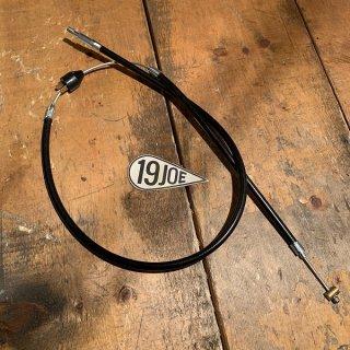 FブレーキケーブルSTD  71-73年OIF用 スイッチ付き