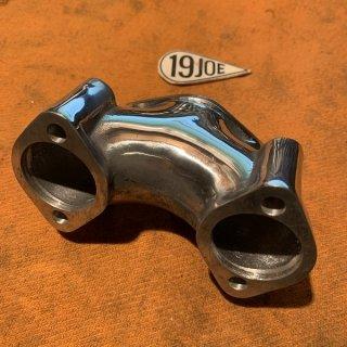インテークマニホールド 30パイ 66-69年TR6
