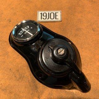 ヘッドランプパネル スイッチ&アンメーター付き SSU700レプリカ
