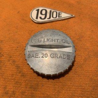 P/Mオイルフィラープラグ 別体500/650用