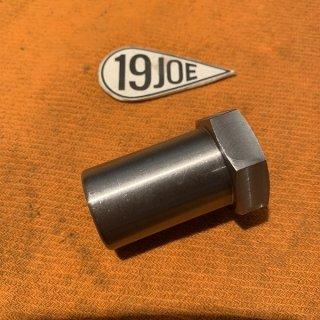 エンジンスプロケットダンパースリーブナット 42-52年