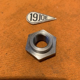 クラッチセンターナット 36-52年ツイン/シングル