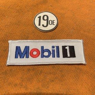 クロスパッチ MOBIL1