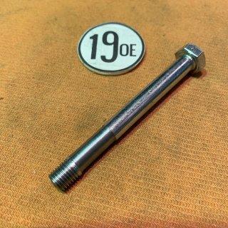 ロッカーオイルフィードボルト Unit350/500