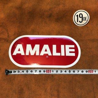 AMALIE ステッカー B
