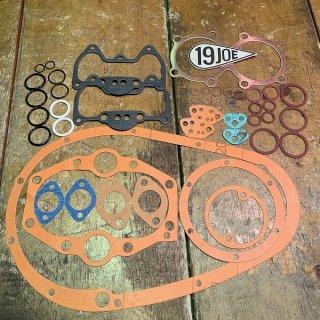 Namura .060 Over Bore Piston Kit Honda Rubicon /& Foreman 500 2x4 /& 4x4 93.5mm