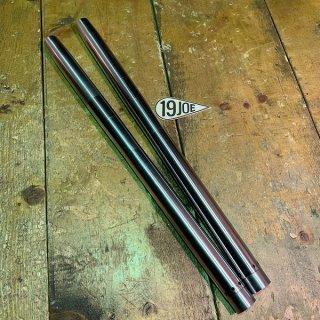 フォークチューブセット 69-70年BSA500/650ツイン 250シングル TR25