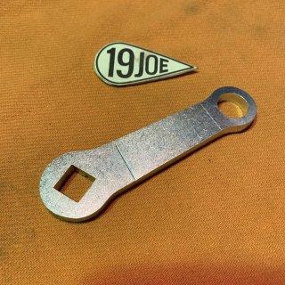 リアドラムオペレーティングレバー 64-67年350/500