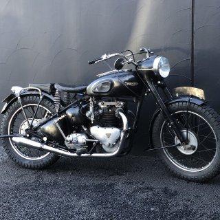 1952 6T ThunderBird