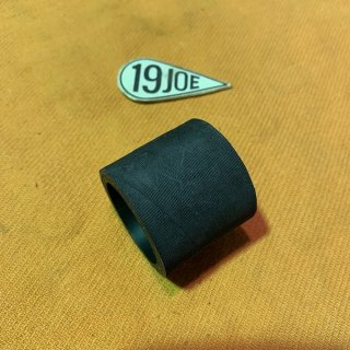 インレットマニホールドラバー  68-75年トライデント用