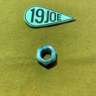 トップブリッジピンチボルトナット 68年以前650/500