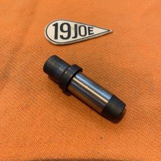 鋳鉄バルブガイド IN +0.015 鉄ヘッド500/650