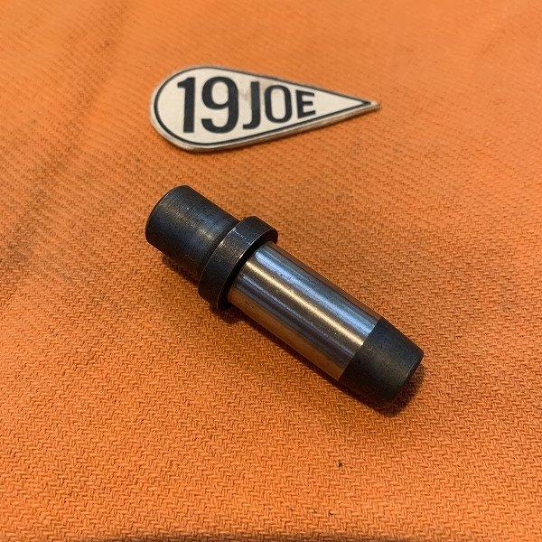 鋳鉄バルブガイド EX +0.015 鉄ヘッド500/650