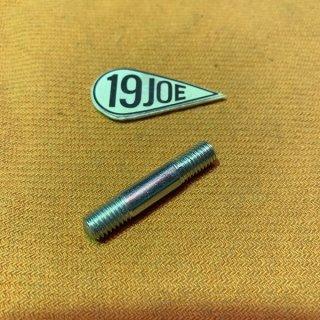 オイルポンプスタッド 63-68年650・59-68年350/500