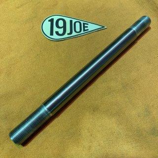 リアホイールスピンドル 70年Unit500/650  ボルトオンハブ