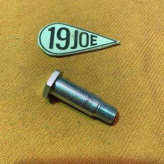 サイドスタンドピボットピン 67年以前TRI/BSA