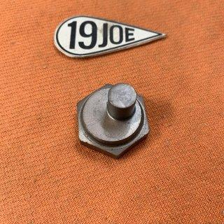 オイルポンプドライブ/インレットカムシャフトナット  69年以前350/500/650