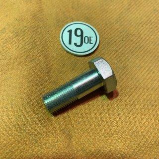 リアフレームコネクティングボルト 63-67年650