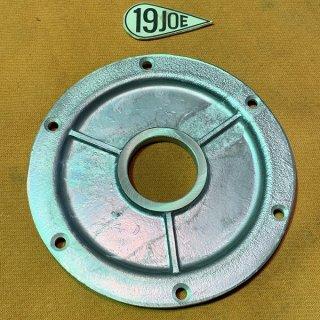 4速クラッチバックプレート 67年以前Unit650