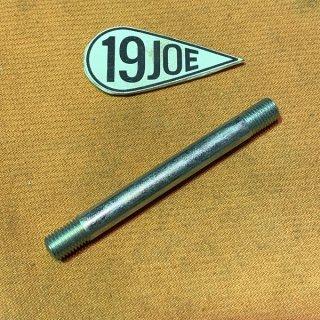 クランクケーススタッド フロントロアー 69年以前Unit350/500