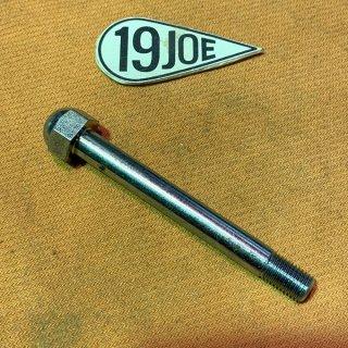 フロントエンジンマウントボルト 〜63年Unit350/500