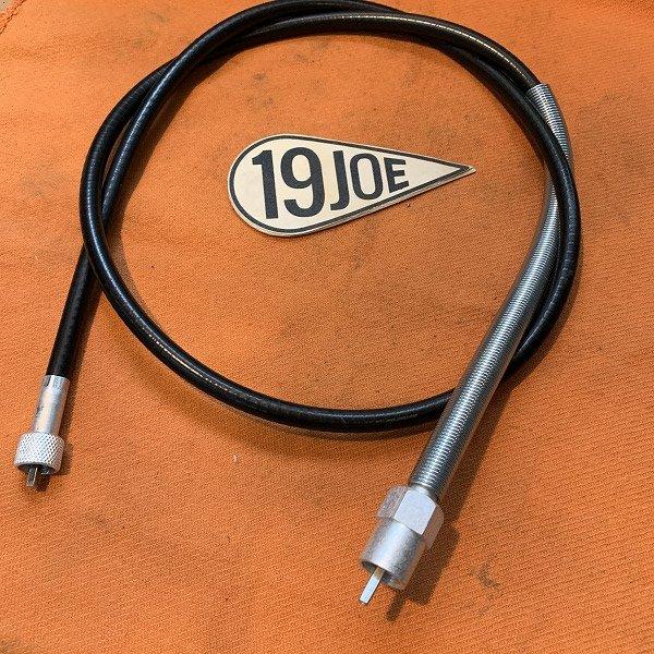 Venhill製  Smithsクロノメトリック用ケーブル 118cm