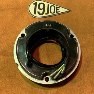 Wassell ステーターコイル RM24タイプ 12V/14.5A