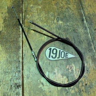 スロットルケーブル モノブロック用 110cm
