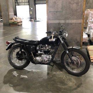 1969 T120R