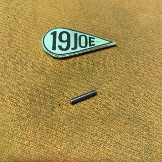 フォークダンパーリストリクターピン 45-56年