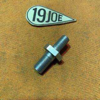 リアフェンダーサポートダブルスタッド 48年以前T100/5T&3T用