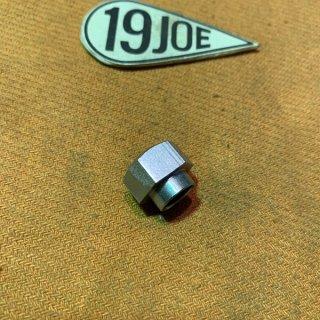 フェンダーサポートスタッド用ナット 48年以前T100/5T&3T用