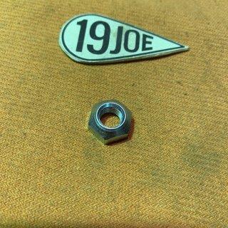 ギアボックスクランププレートナット 41-54年リジッド用