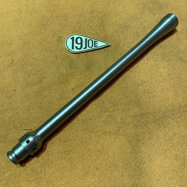 ダンパーリストリクターロッド 60-63年650・57-63年Unit350/500