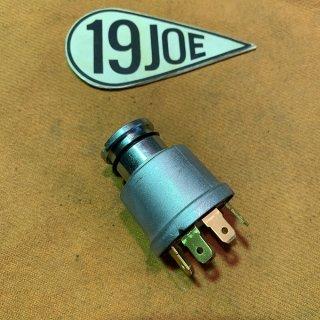 LUCAS 4ポジションイグニッションスイッチボディ  LU30552
