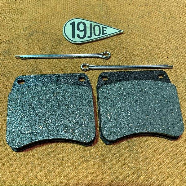 LFHブレーキパッド  750ツイン/トリプル