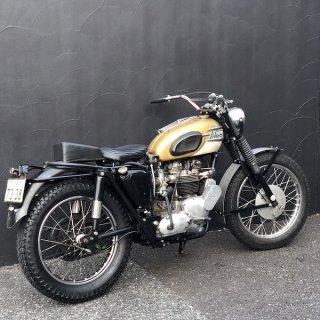 1966 TR6 custom