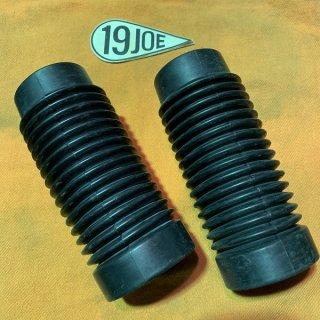 フォークブーツセット BSA A50/65 B25/44/50  TRI T120/150