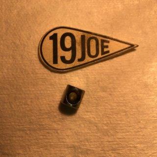 バレルタイプニップル 9.8x9.8mm