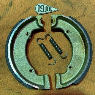 FERODOブレーキシューセット T20カブ D7/10/14バンタム