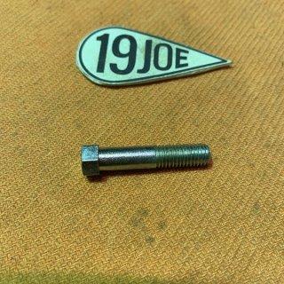 メーターマウントブラケット用ボルト 1/4-26CEI 64-66年