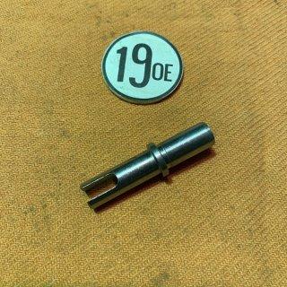 プライマリーチェーンアジャスターピボットピン Unit350/500  65年以前Unit650