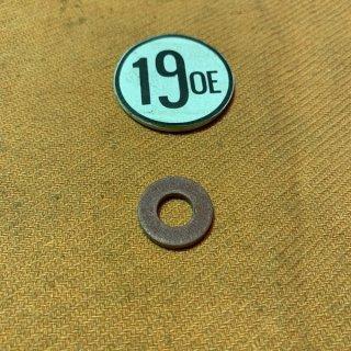 5/16ファイバーワッシャー  2mm厚
